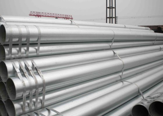 Inconel Alloy GH2747 Haynes 747 Seamless Steel Pipe