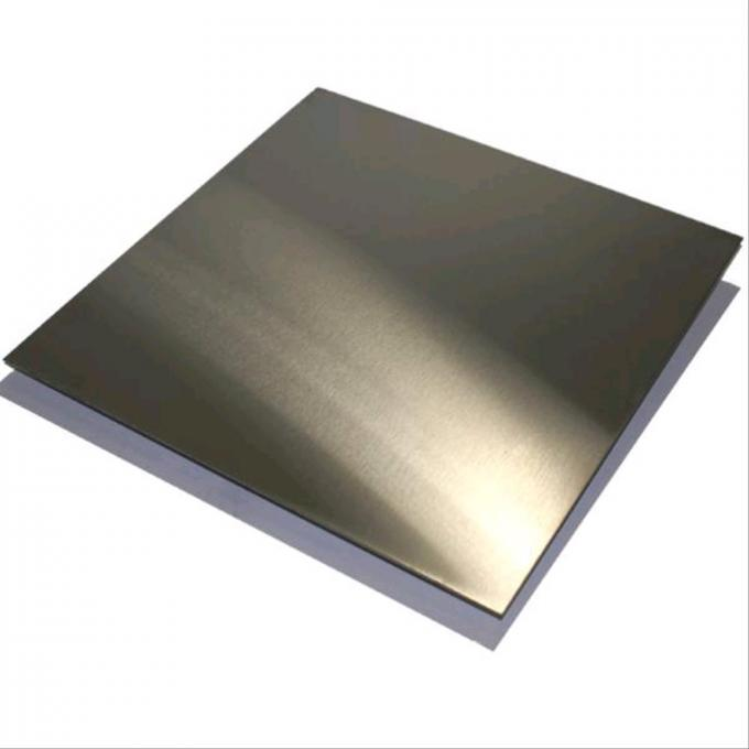 Coated Cold Rolled Steel Sheet , Customized Diameter High Carbon Steel Plate