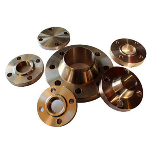 Class 900 # Copper Flange Fittings , Condensers Plates Weld Neck Flanges